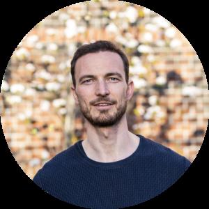 Alex T. Steffen Portrait 2020