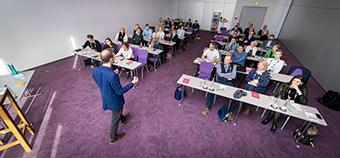 Alex T. Steffen Seminar
